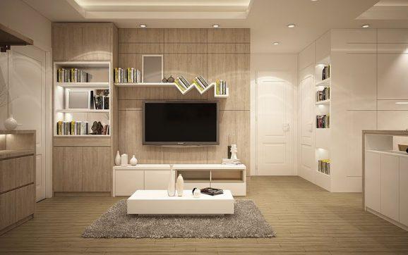 בחירת ריהוט מעוצב לסלון בדירות קבלן – איך עושים את זה נכון