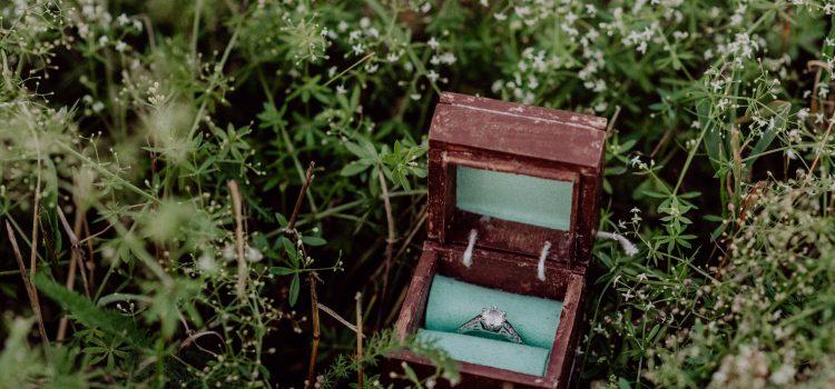 המדריך המלא לקניית טבעות אירוסין