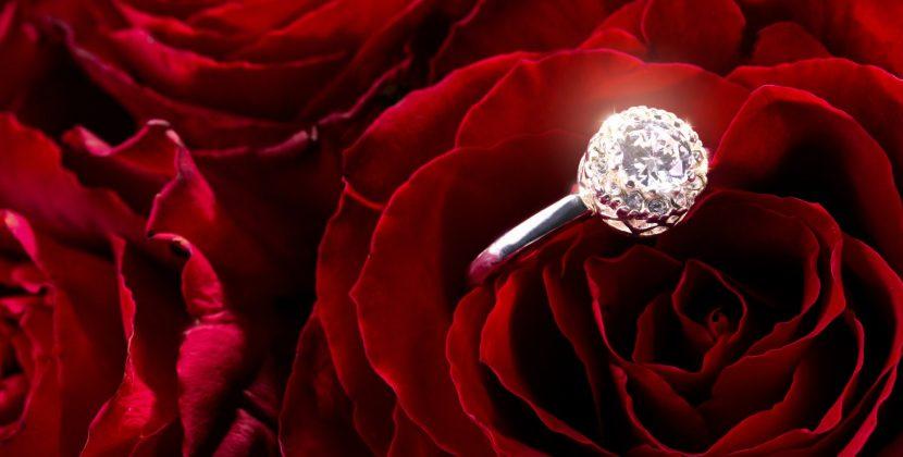 צמידים מזהב לאישה לכבוד יום האהבה