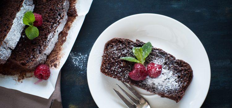 עוגת שוקולד – הקינוח המושלם.