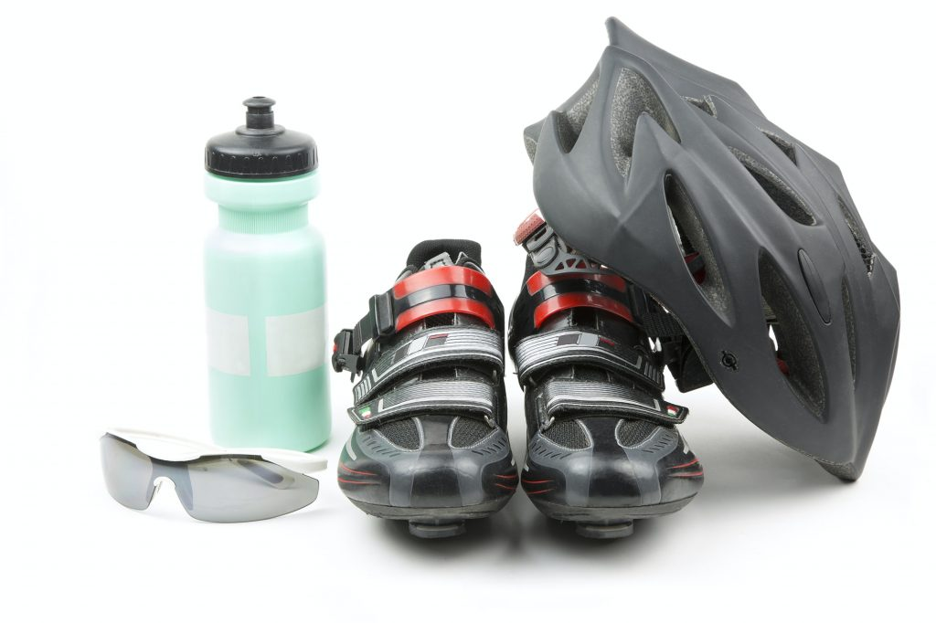 sports equipment cycling
