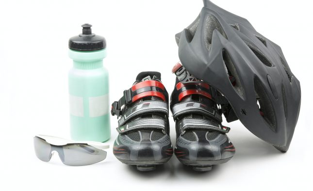 sports equipment cycling