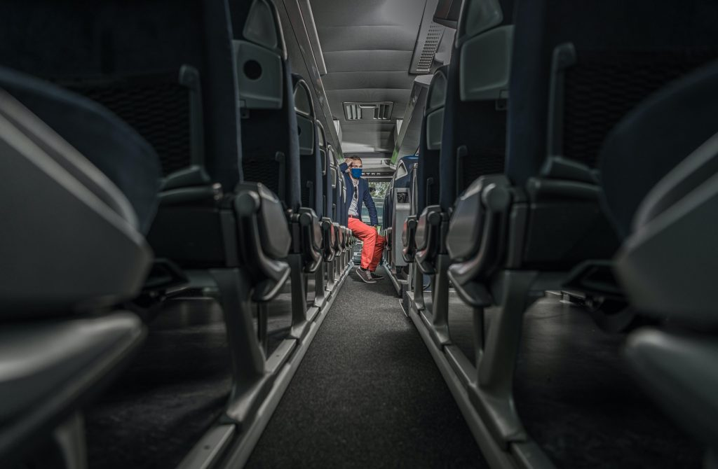 Bus Driver and the Transportation Business Problem