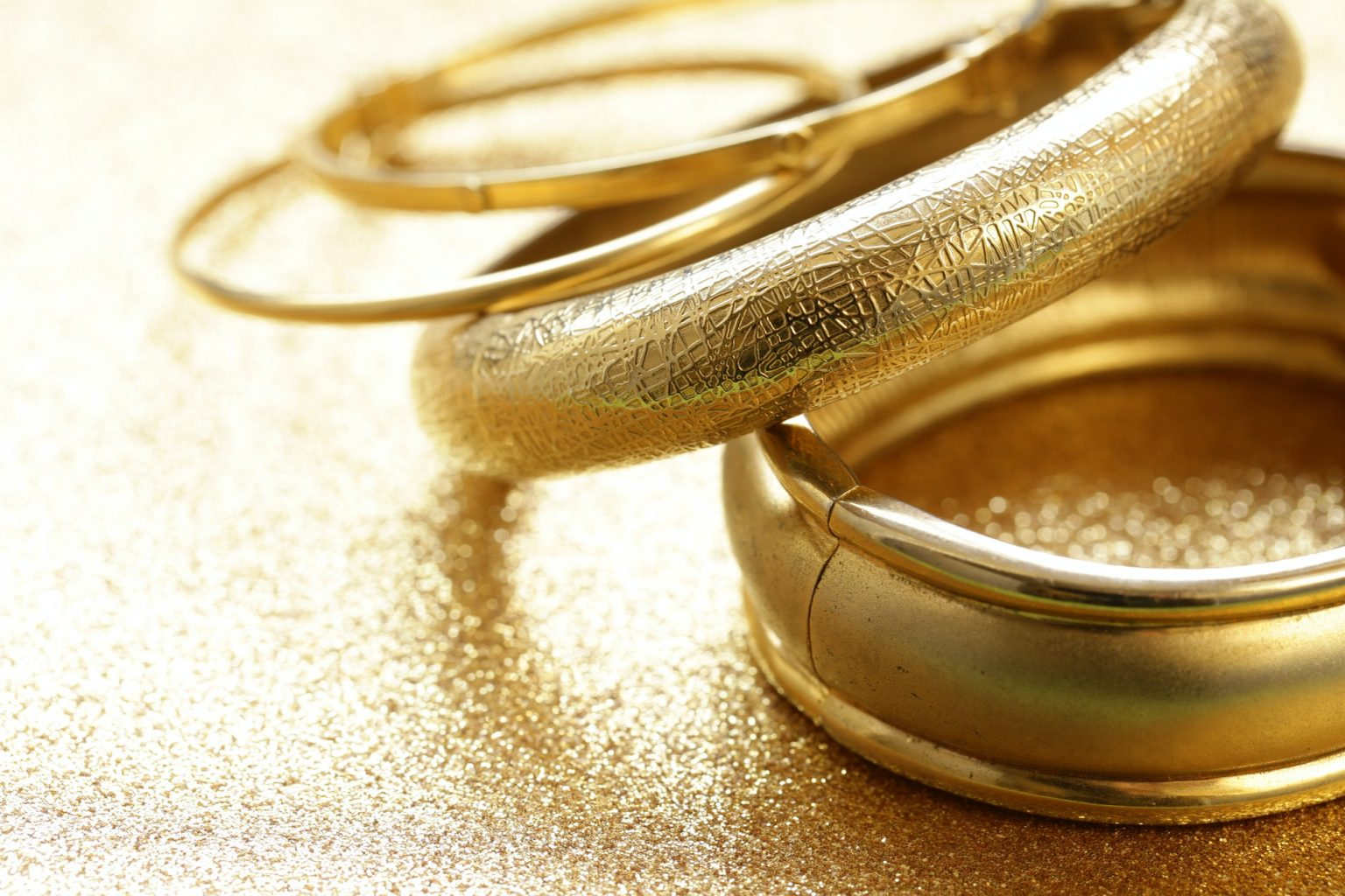 Gold Jewelry